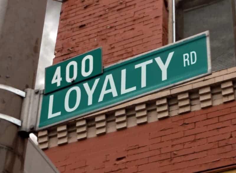 Create Loyal Customers