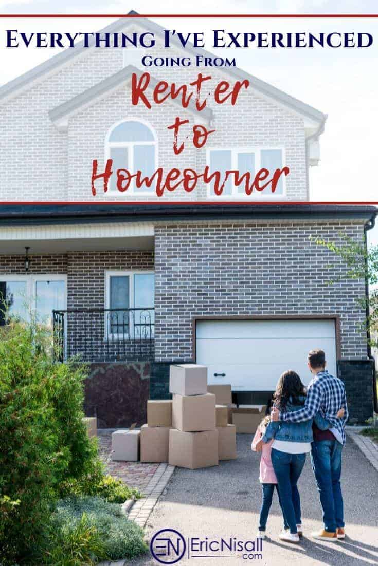 Being a homeowner involves much more than just buying a house (or condo). There are so many misconceptions and issues that go undiscussed. I learned many the hard way and I tell you all about them! #renting #homeownership #buyingahoome #realestate #home #houseshopping #househunting via @ericnisall