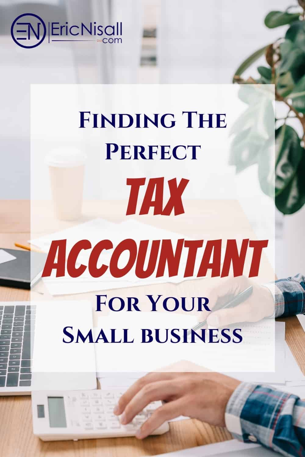 When it comes to hiring a tax accountant, you need to be selective. Not every accountant will be right for your business. These tips will help you hire the right person. via @ericnisall