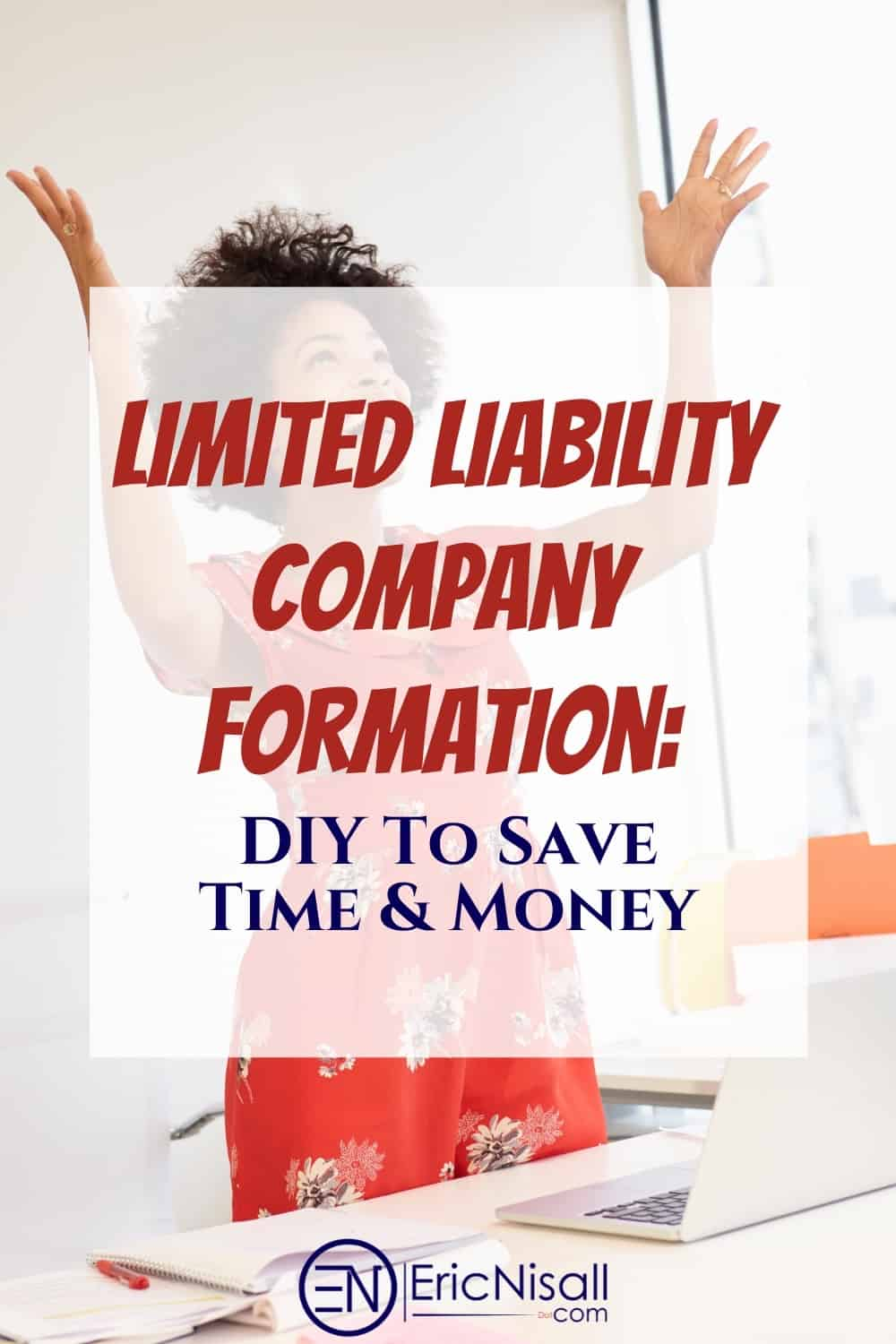 Having an attorney or incorporation service set up your Limited Liability Company (LLC) is expensive and time-consuming. I'll show you how easy it is to do it yourself and save a bunch of money, plus explain why you have to pay close attention to your tax situation. There's even a handy map that will take you right where you need to go to do it in each state. via @ericnisall