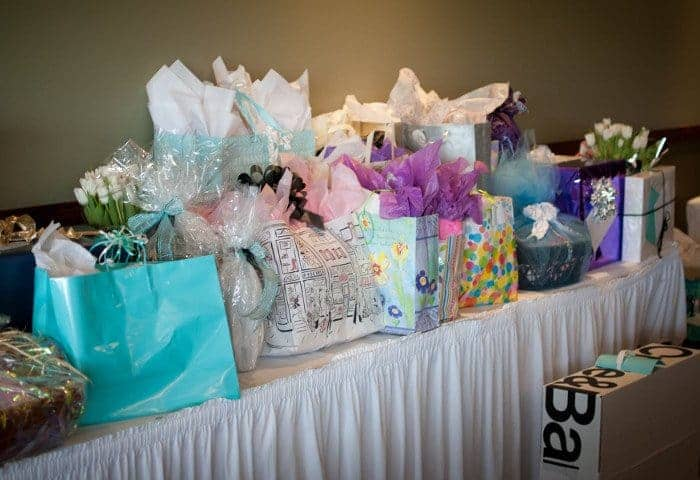 gift giving, society's rules on gifts, giving a gift as a guest, should I give a gift, when to give a gift