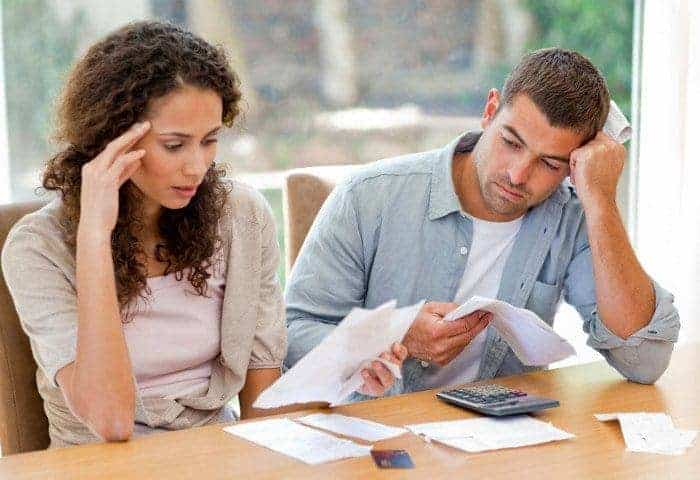 When Do You Ask For Help With Finances?
